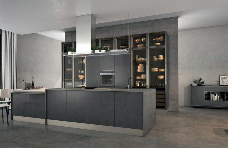 Catalogo Cucine Lube Moderne.Cucine Lube Cucine Lube Triveneto